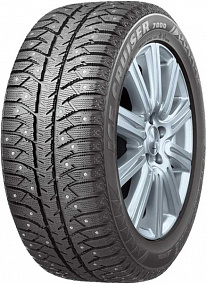 Шины Bridgestone Ice Cruiser 7000S 175/70 R13 82T