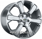 Диски Replay Land Rover (LR53) 9,5x20 5x120 ET 53 Dia 72,6 (GMF)