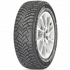 Шины Michelin X-Ice North 4 225/50 R17 98T XL