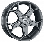 Диски Replay Land Rover (LR22) 7,5x17 5x108 ET 55 Dia 63,3 (GM)